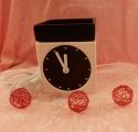 Elektrische Duftlampe Uhr von Partylite  ®