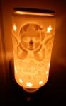 Pajoma elektrisches Nachtlicht Engel Lovely Angel 83855