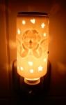 Pajoma elektrisches Nachtlicht Engel Sweet Angel 83856